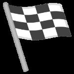 emoji bandiera