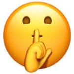 emoji zitta