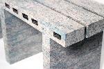 Woojai-Lee-recycled-newspaper-furniture-Paper-Bricks-4-889x594