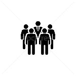 8130671_stock-vector-meeting-icon-flat-design