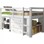 Senger+Twin+Low+Loft+Bed+with+Storage