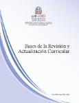 bases-de-la-revision-y-actualizacion-curricular