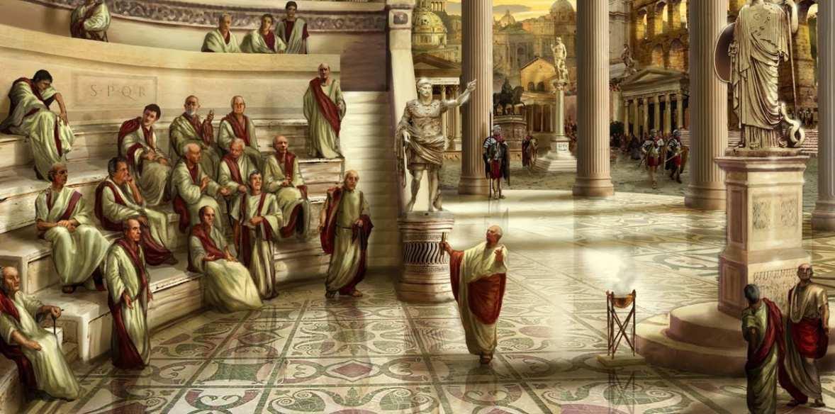 Politica-historia-Roma