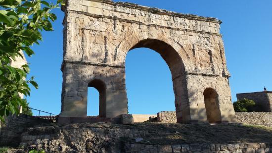 arco-romano