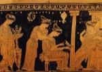 donne ateniesi