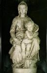 7. Madonna de Brujas