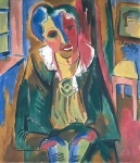 dr-rosa-schapire-1919 Karl Shimidt Rottluff