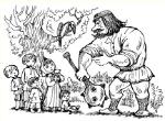 Микита-Кожум'яка-російська-казка