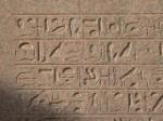 Hieroglyphe_karnak