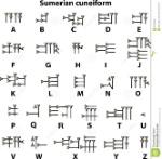 cuneiforme-sumerio-31114252