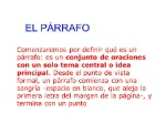 EL+PÁRRAFO