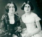 margaret and catherine fo