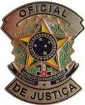 oficial de justidça