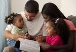 leyendo y formando esbirros (hijos)