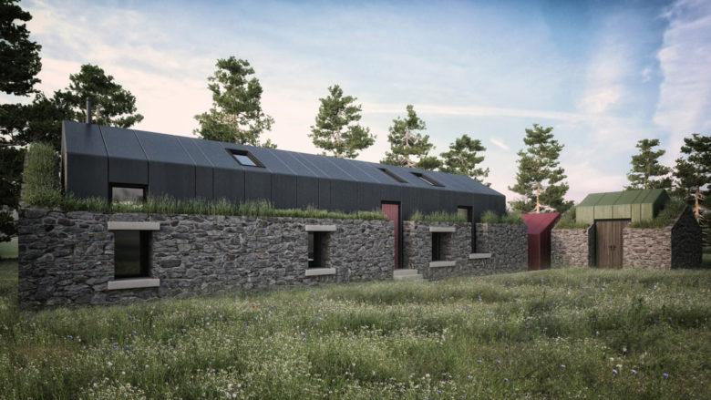 Patrick-Bradley-Architects-conversion-modern-old-stone-donegal-Northern-Ireland-Architects-beach-coast-barn-ruins-irish-3-TNI