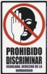 discriminar-no