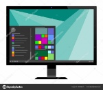 depositphotos_168702844-stock-illustration-modern-computer-monitor-with-icon