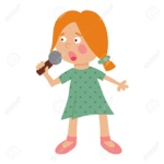 71587084-vector-illustration-of-a-cute-blond-girl-singing-and-holding-a-microphone
