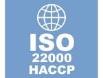ISO 2000 HACCP