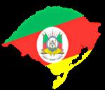 Flag_map_of_Rio_Grande_Do_Sul