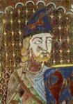 english-geoffrey-v-count-of-anjou-26-september-2013-011451-unknown-1199-tomb-plaque-of-geoffrey-plantagenet-MNXXN2
