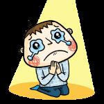 kisspng-kneeling-cartoon-u8deau62dc-sad-child-5a94b6fa929388.5819809815196956106004