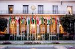 جامعة-الدول-العربية