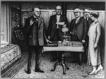 First_inauguration_of_Calvin_Coolidge