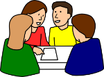 8209cd50d6a29bf52a674ca37df94565_students-group-work-by-pietluk-children-group-work-clipart_2213-1650
