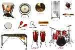 Percussions-1