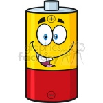 1508608-royalty-free-rf-clipart-illustration-happy-battery-cartoon-mascot-character-vector-illustration-isolated-on-white