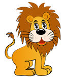 lion-clipart