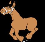 horse-clipart