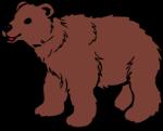clipart-bear