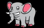 elephant-clipart