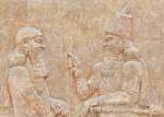 15293919-se-remonta-a-3500-ac-la-guerra-arte-mesopotámico-intención-de-servir-como-una-forma-de-glorificar-a-los-g