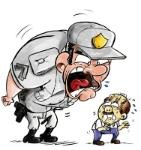 Ilustração Abuso de Autoridade color (1)