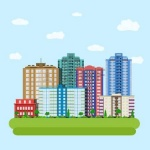 downtown-clipart-45