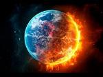calentacion global
