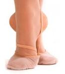 sabates xiques gimnastiques