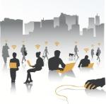 red de acceso publico