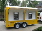 Mobile-ATMS