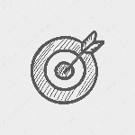 depositphotos_79698362-stock-illustration-arrow-hit-the-target-sketch