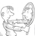 Autoconocimiento.-Ilustración