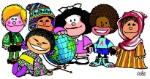 mafalda diversidad