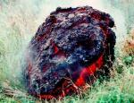 lava bomb