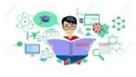 52467337-proceso-de-diseño-plano-icono-de-aprendizaje-el-conocimiento-y-la-educación-libro-de-escuela-estudio-de-la