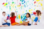 depositphotos_8689484-Kids-painting-the-wall