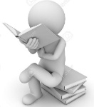 17437635-3d-man-sitting-on-a-pile-of-books-and-reading-book-over-white-background