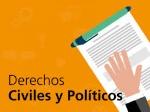CIVILES Y POLITICOS